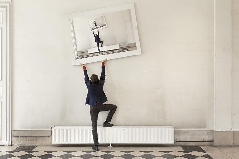 Espace Palace series, 120x80 cm, inkjet print, 2019