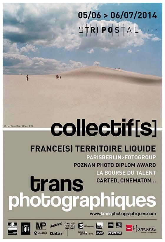 France s Territoire Liquide Transphotographique 2014